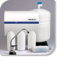 Millenium Reverse Osmosis Drinking Water System The